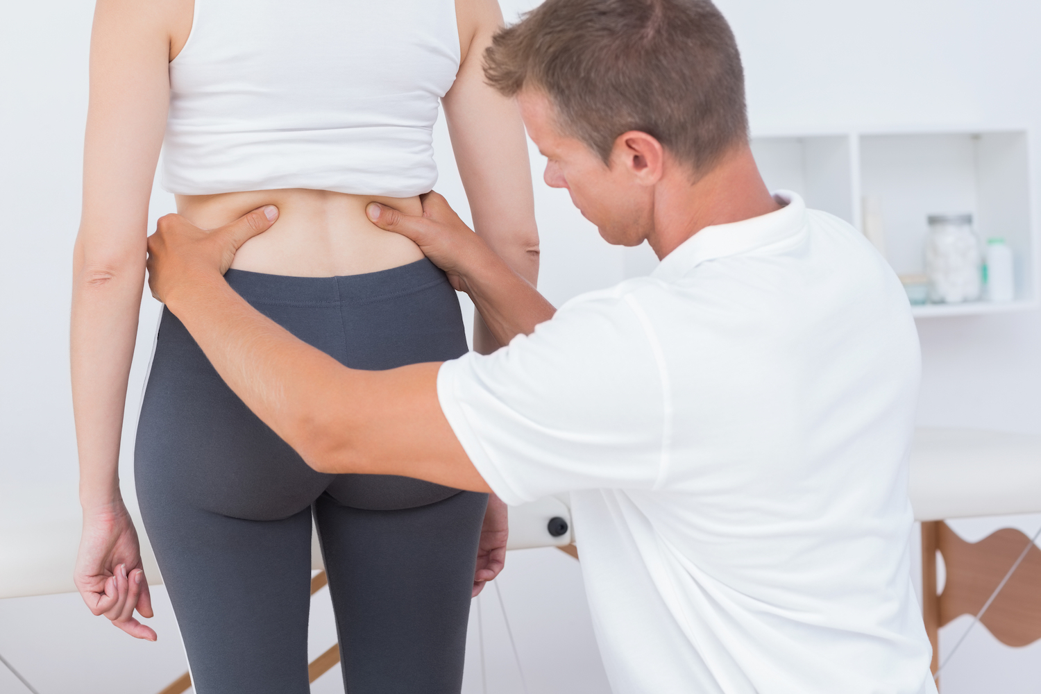 Certified Advanced Rolfing
